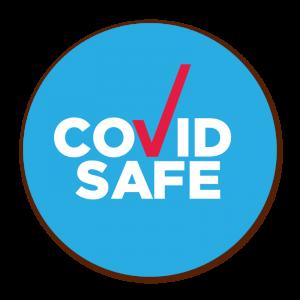 COVID-safe premises